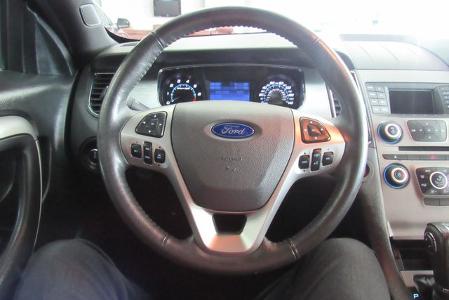 2015 Ford Taurus SEL W/ BACK UP CAM Chicago, Illinois 11