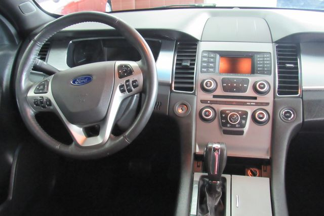 2015 Ford Taurus SEL W/ BACK UP CAM Chicago, Illinois 9