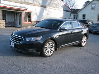 2015 Ford Taurus Limited in Coal Valley, IL 61240