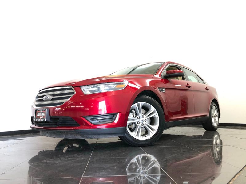 2015 Ford Taurus *Easy In-House Payments* | The Auto Cave in Dallas
