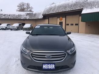 2015 Ford Taurus SEL  city ND  Heiser Motors  in Dickinson, ND