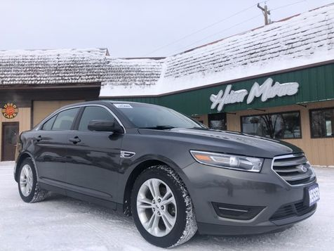 2015 Ford Taurus SEL in Dickinson, ND