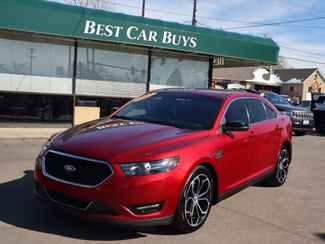 2015 Ford Taurus SHO in Englewood, CO 80113