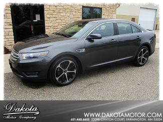 2015 Ford Taurus SEL Farmington, MN
