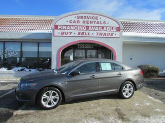 2015 Ford Taurus SEL in Fremont OH, 43420