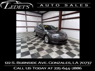 2015 Ford Taurus SEL - Ledet's Auto Sales Gonzales_state_zip in Gonzales