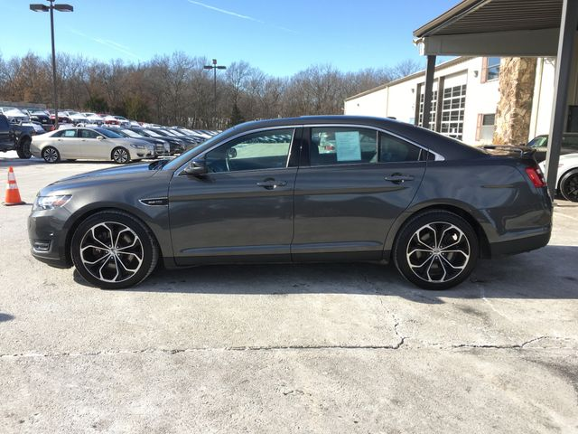 2015 Ford Taurus SHO AWD in Gower Missouri, 64454