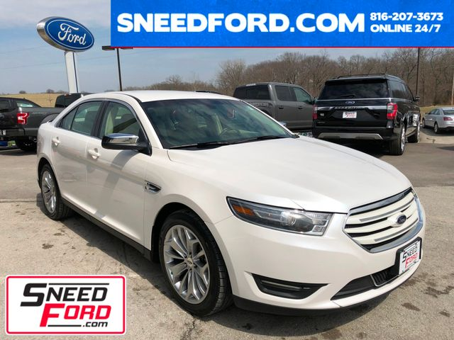 2015 Ford Taurus Limited