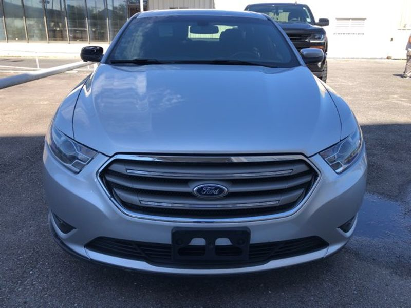 2015 Ford Taurus SEL  city LA  AutoSmart  in Gretna, LA