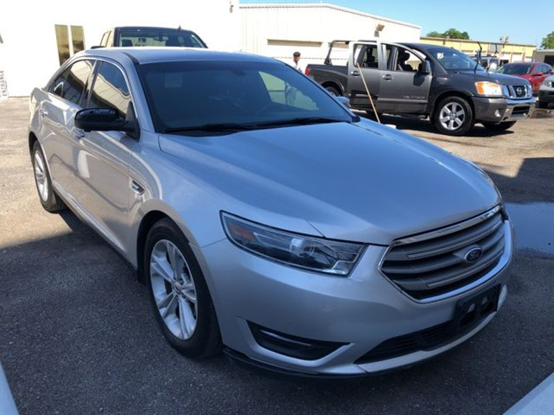 2015 Ford Taurus SEL  city LA  AutoSmart  in Gretna, LA