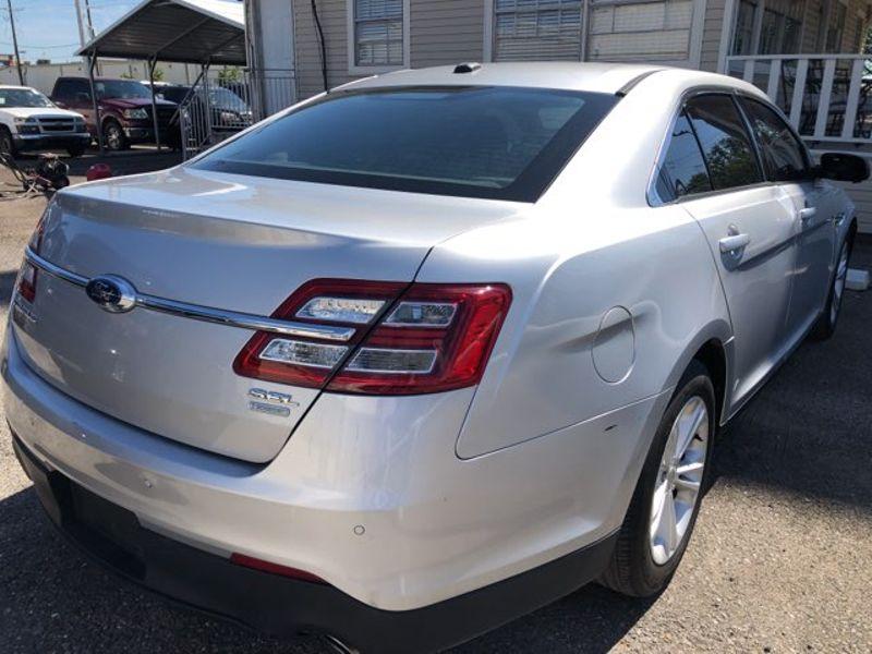 2015 Ford Taurus SEL  city LA  AutoSmart  in Harvey, LA
