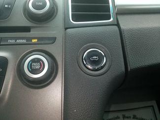 2015 Ford Taurus SEL Houston, Mississippi 14