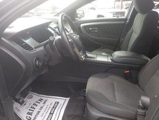 2015 Ford Taurus SEL Houston, Mississippi 5