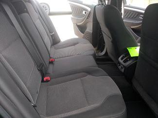 2015 Ford Taurus SEL Houston, Mississippi 8