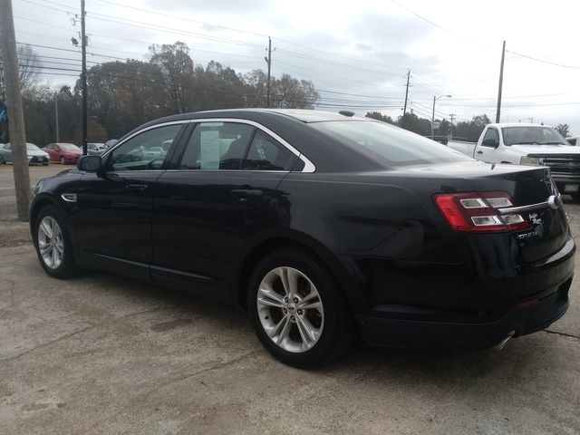 2015 Ford Taurus SEL Houston, Mississippi 4