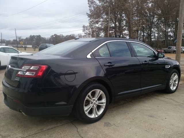 2015 Ford Taurus SEL Houston, Mississippi 3