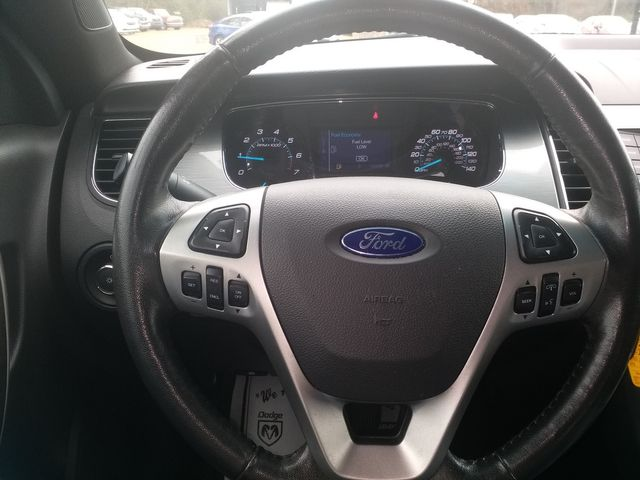 2015 Ford Taurus SEL Houston, Mississippi 17