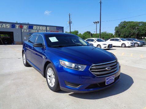 2015 Ford Taurus SE in Houston