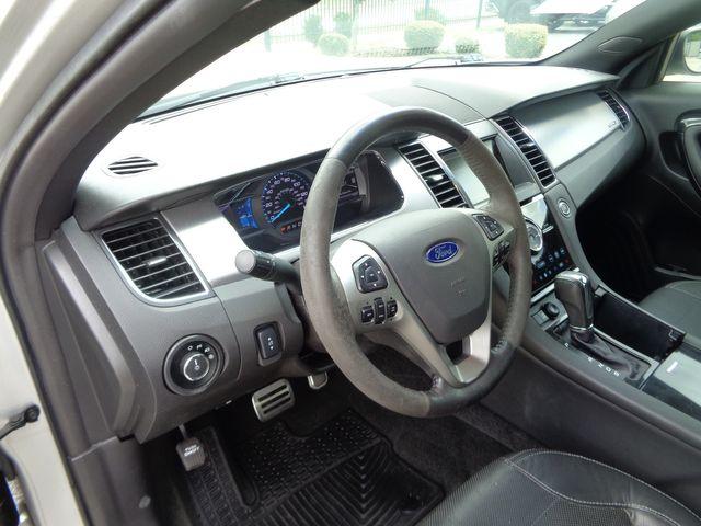 2015 Ford Taurus SHO in Houston, TX 77075
