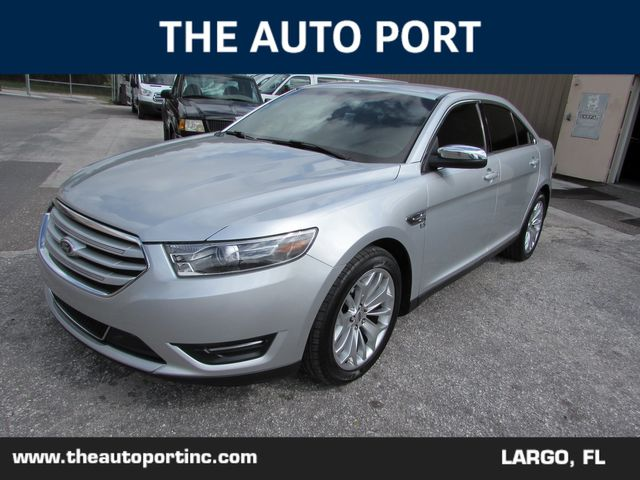 2015 Ford Taurus Limited W/NAVI