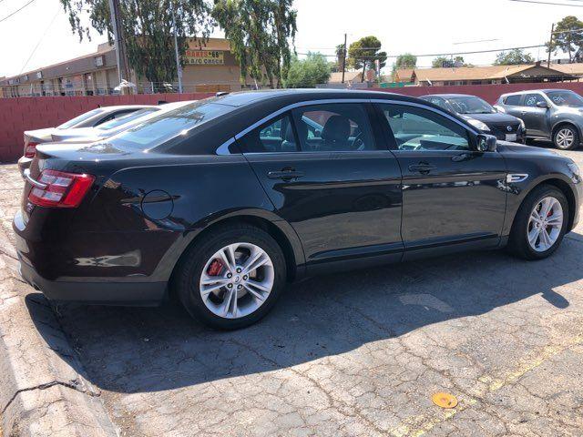 2015 Ford Taurus SEL CAR PROS AUTO CENTER (702) 405-9905 Las Vegas, Nevada 1