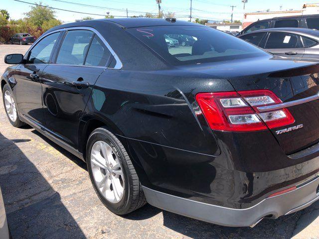 2015 Ford Taurus SEL CAR PROS AUTO CENTER (702) 405-9905 Las Vegas, Nevada 2