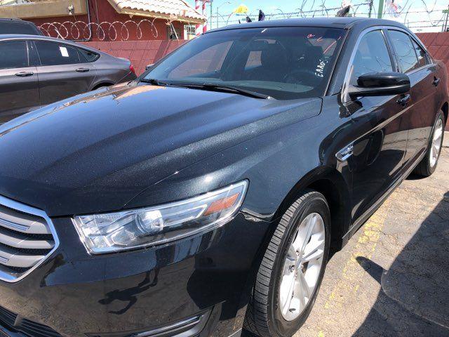 2015 Ford Taurus SEL CAR PROS AUTO CENTER (702) 405-9905 Las Vegas, Nevada 3
