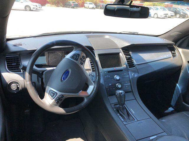 2015 Ford Taurus SEL CAR PROS AUTO CENTER (702) 405-9905 Las Vegas, Nevada 5