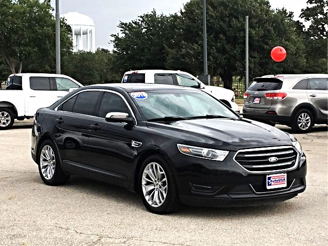 2015 Ford Taurus Leather in Irving Texas