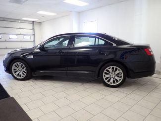 2015 Ford Taurus Limited Lincoln, Nebraska 1