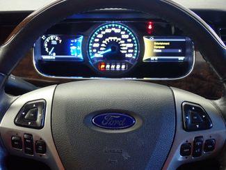 2015 Ford Taurus Limited Lincoln, Nebraska 8