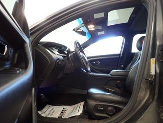 2015 Ford Taurus SEL Lincoln, Nebraska 5