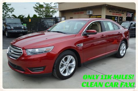 2015 Ford Taurus SEL in Lynbrook, New