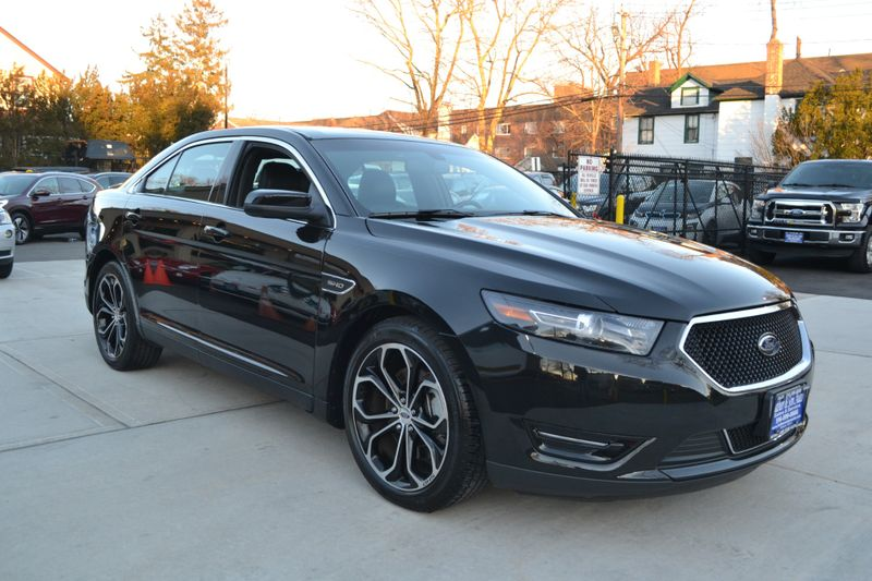 2015 Ford Taurus SHO  city New  Father  Son Auto Corp   in Lynbrook, New