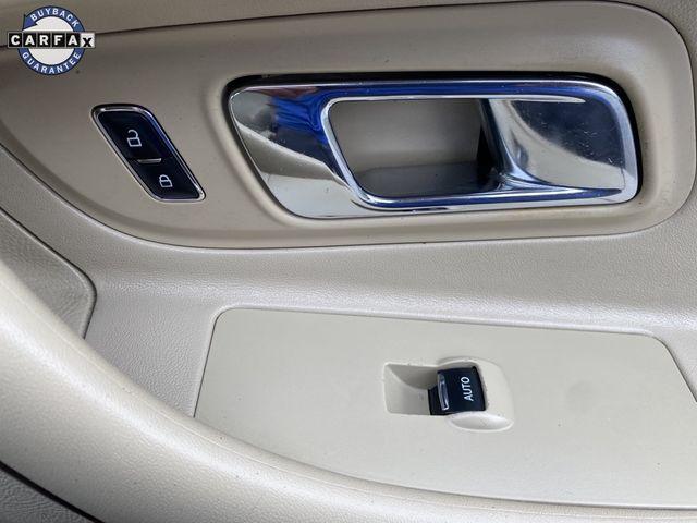 2015 Ford Taurus Limited Madison, NC 12