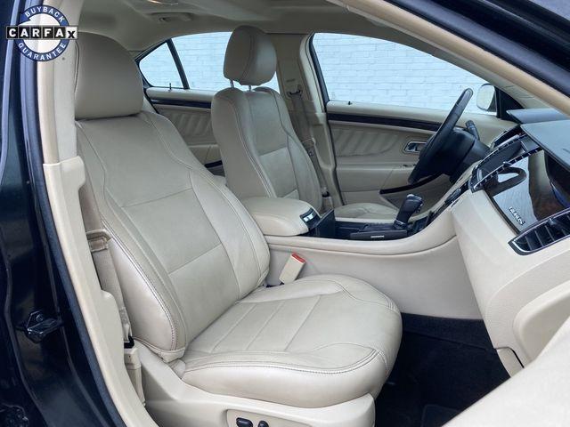 2015 Ford Taurus Limited Madison, NC 14