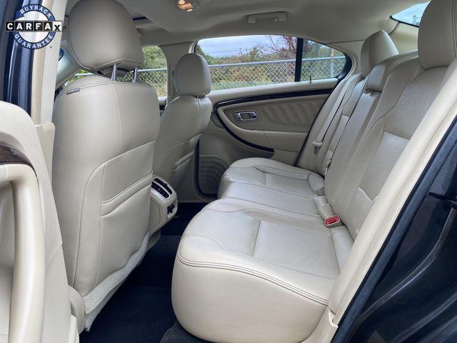 2015 Ford Taurus Limited Madison, NC 19