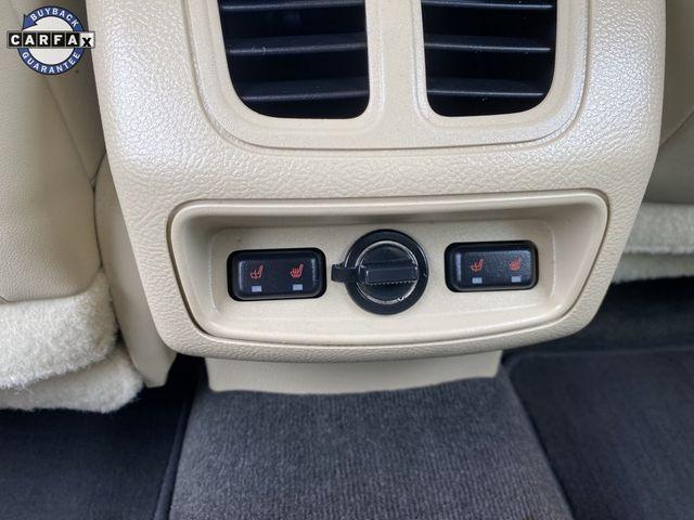 2015 Ford Taurus Limited Madison, NC 22