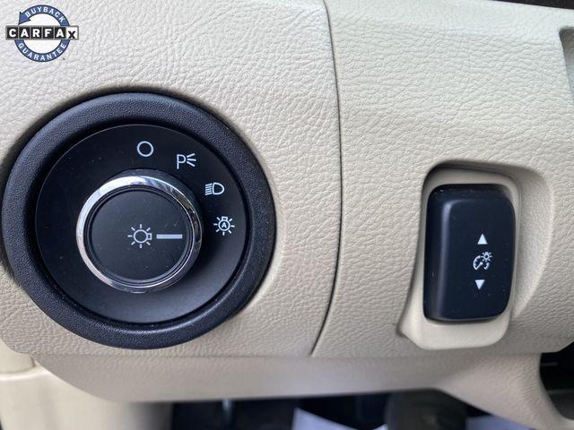 2015 Ford Taurus Limited Madison, NC 27