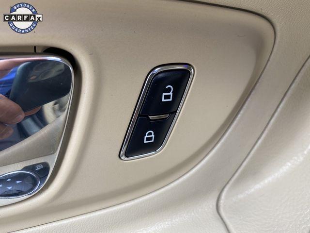 2015 Ford Taurus Limited Madison, NC 28
