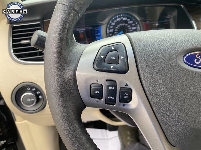 2015 Ford Taurus Limited Madison, NC 31
