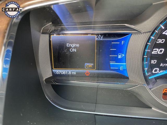2015 Ford Taurus Limited Madison, NC 32