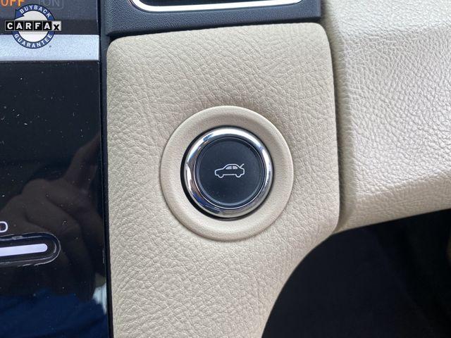 2015 Ford Taurus Limited Madison, NC 33