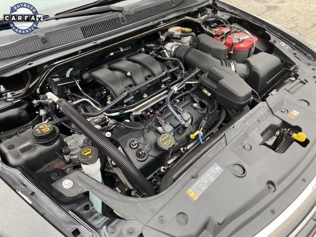 2015 Ford Taurus Limited Madison, NC 39