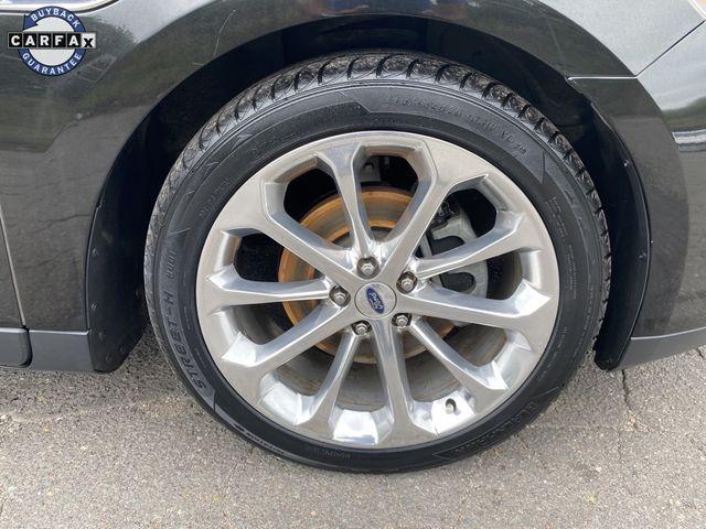 2015 Ford Taurus Limited Madison, NC 6
