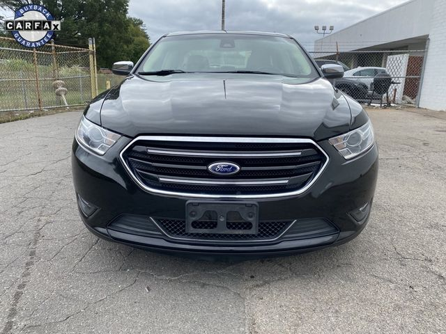 2015 Ford Taurus Limited Madison, NC 8