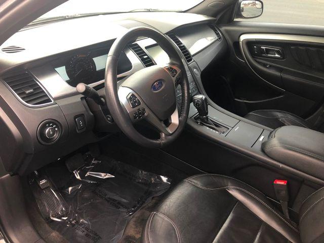2015 Ford Taurus SEL Maple Grove, Minnesota 8