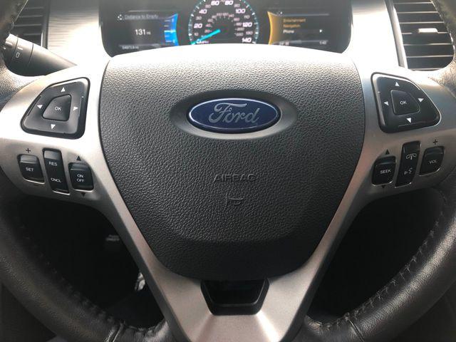 2015 Ford Taurus SEL Maple Grove, Minnesota 21