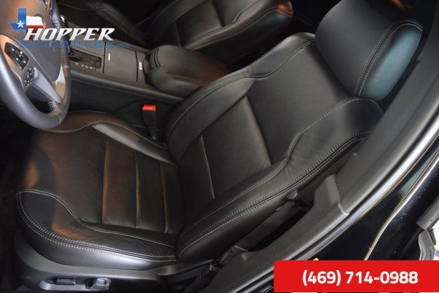2015 Ford Taurus SEL in McKinney Texas, 75070