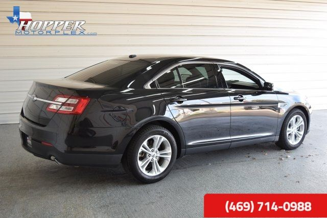 2015 Ford Taurus SEL in McKinney, Texas 75070